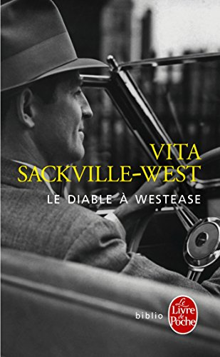 Le Diable à Westease par Vita Sackville-West