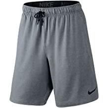 Nike Herren Oberbekleidung Dri-Fit Fleece 8 Zoll Shorts