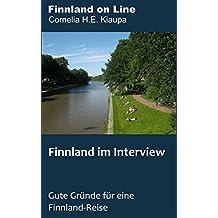 Finnland im Interview: Gründe für eine Finnland-Reise