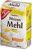 Gut & Günstig Weizenmehl Type 405 1kg