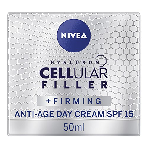 Nivea - Cellular anti - age skin rejuvenation