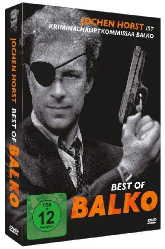 Best of Balko - mit Jochen Horst (2 DVDs)