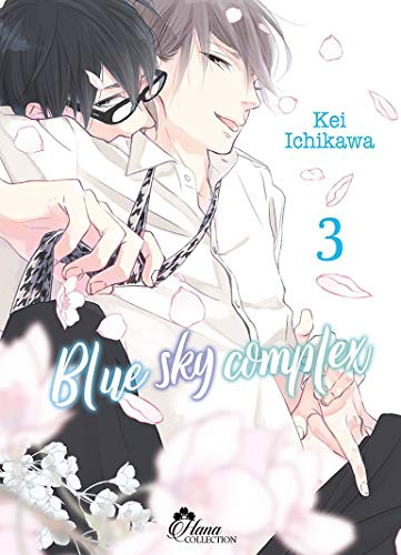 Blue Sky Complex Edition simple Tome 3