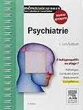 Psychiatrie - L'indispensable en stage