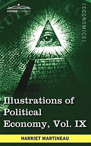 Illustrations of Political Economy, Vol. IX (in 9 Volumes) Cover Image