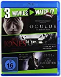 Oculus/Mr. Jones/The New Daughter [Alemania] [Blu-ray]