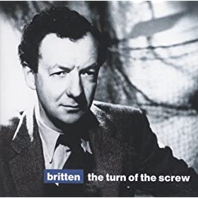 Britten: The Turn of the Screw, Op.54 / Act One - Theme - Scene 1: The Journey