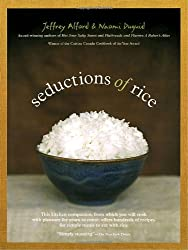 Seductions of Rice: A Cookbook
