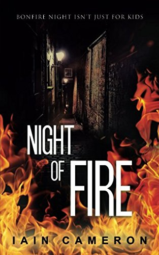 Night of Fire: (DI Angus Henderson Book 6)