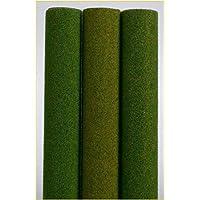 Tappeto erboso verde primavera 100 x 200