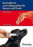 Kontrollierte Laser-Akupunktur für Hunde und Pferde