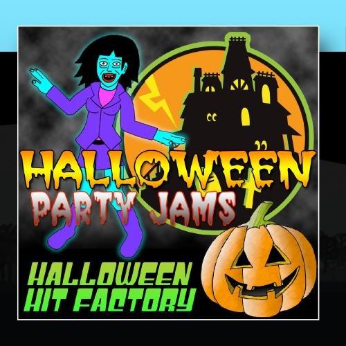 Halloween Party Jams (Halloween Jam Factory)