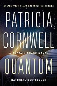Quantum: A Thriller: 1 (Captain Chase)