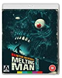 The Incredible Melting Man [Blu-ray] [Import anglais]