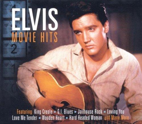 Movie Hits by Elvis Presley (2013-01-30)