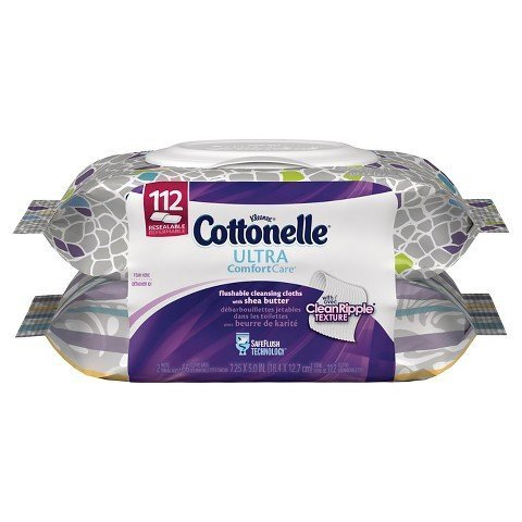 cottonelle-ultra-comfortcare-flushable-cleansing-cloths-56-sheets-pack-of-2-by-cottonelle