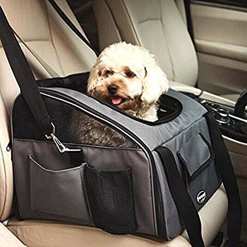 Treat Me Mascotas Transportin Bolsa de...