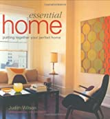 Essential Home by Judith Wilson (2007-07-01)