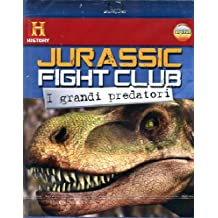 Jurassic fight club - I grandi predatori