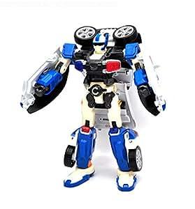 Tobot C Transformer- Korean Animation Robot Character