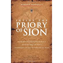 Inside the Prioryof Sion
