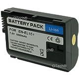 Batterie compatible pour NIKON D7100