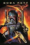 Star Wars Poster Boba Fett