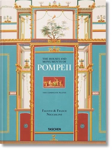 XL-Niccolini, Pompeii