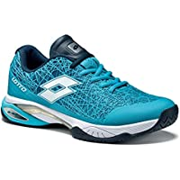 new styles 76184 38792 Lotto Viper Ultra III SPD Men s Tennis Shoes Blue Blue Scuba White, UK 6
