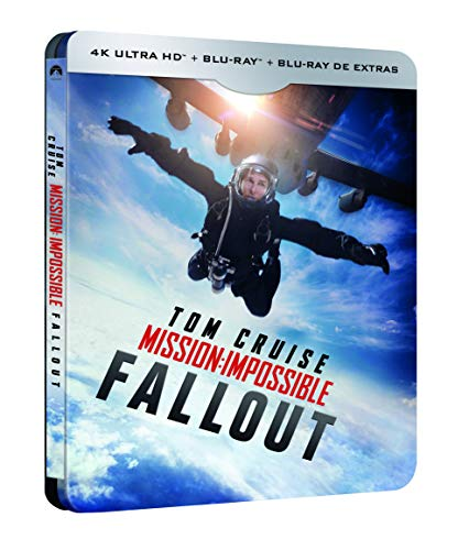 Mission Impossible Fallou