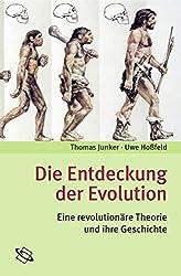 Die Entdeckung der Evolution: Eine revolutionäre Theorie und ihre Geschichte