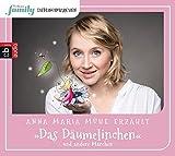 Eltern family Lieblingsmärchen – Das Däumelinchen und andere Märchen
