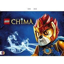 Suchergebnis Auf Amazonde Für Lego Chima Gebraucht Kalender