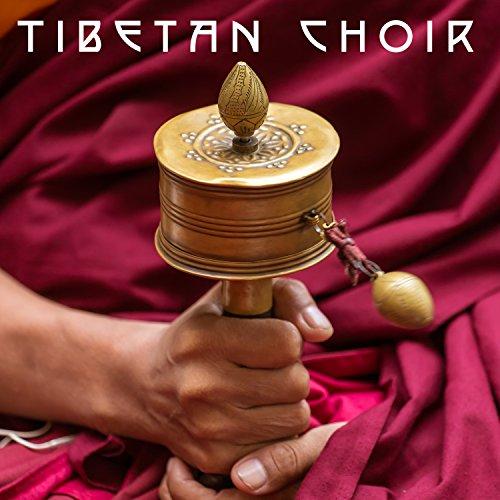Tibetan Choir: Buddhistische Meditationsmusik, tibetische Schalen und Glocken, Mönchsgebete, spirituelle Meditation, Reiki, Entspannung