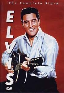 Elvis Presley - Complete Story [UK Import]
