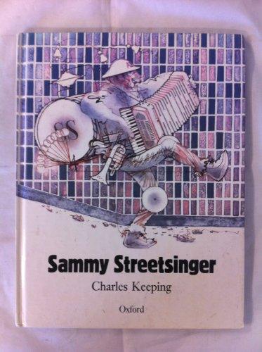 Sammy Streetsinger