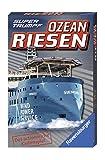 Ravensburger 20309 - Ozeanriesen Supertrumpf