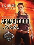 Armageddon Rules (Grimm Agency)