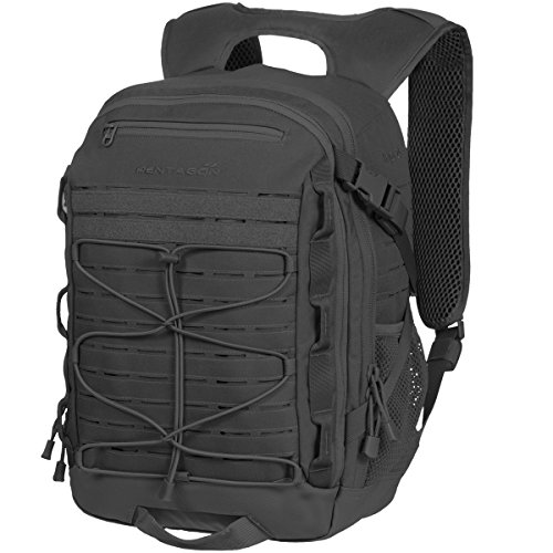 Pentagon Kryer backpack - Black