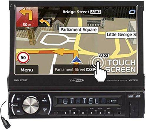 RMN575BT - Navigation GPS/ USB/ SD/ AUX - Bluetooth