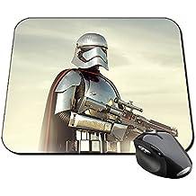La Guerra De Las Galaxias Star Wars Stormtrooper D Alfombrilla Mousepad PC