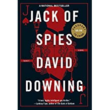 Jack of Spies (Jack McColl Novel)