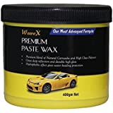 Wavex Car Polish 400gm