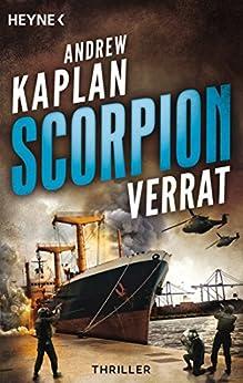 Scorpion: Verrat: Thriller - (Scorpion-Serie 3)