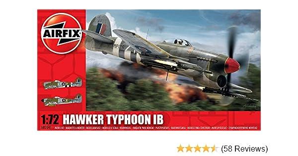 Hawker Typhoon IB