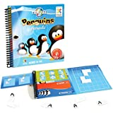 Lúdilo Smart Games SGT260 - Juego educativo 'Penguins Parade'