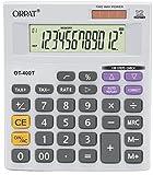 Best Basic Calculators - B One Orpat OT 400T Calculator Review