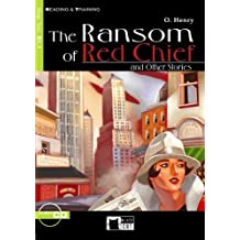 The Ransom of Red Chief and Other Stories - Buch mit Audio-CD (Black Cat Reading & Training - Step 2)