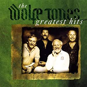 The Greatest Hits- Wolfe Tones CCCD 115 [Import anglais]