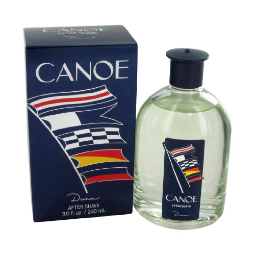 Canoe By Dana For Men. Aftershave 240ml